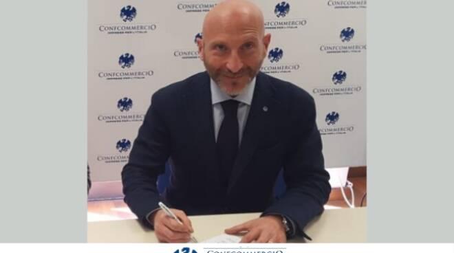 Marco Napoli Presidente dei Giovani Imprenditori Catanzaro