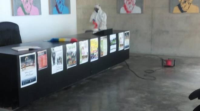 museo pitagora