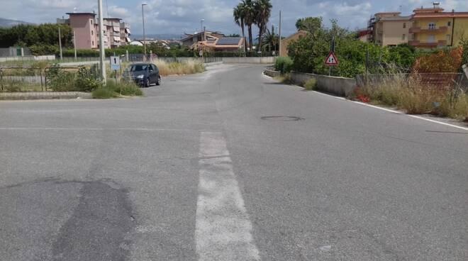 Ultimati lavori per le strade provinciali 133 e 138