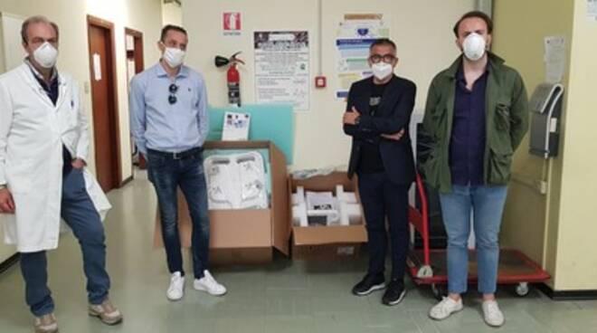 ventilatore ospedale