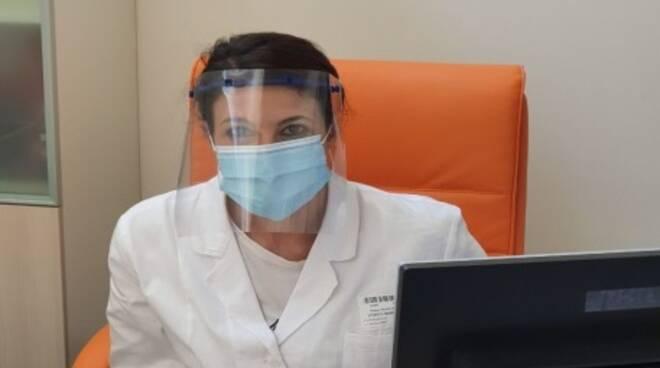 Visiere Biotecnomed Catanzaro