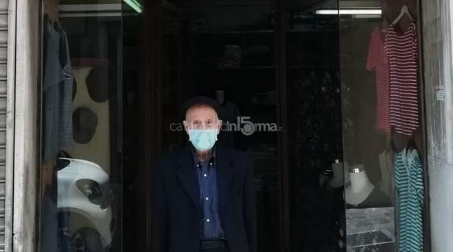 Antonio Carneri maglieria catanzaro