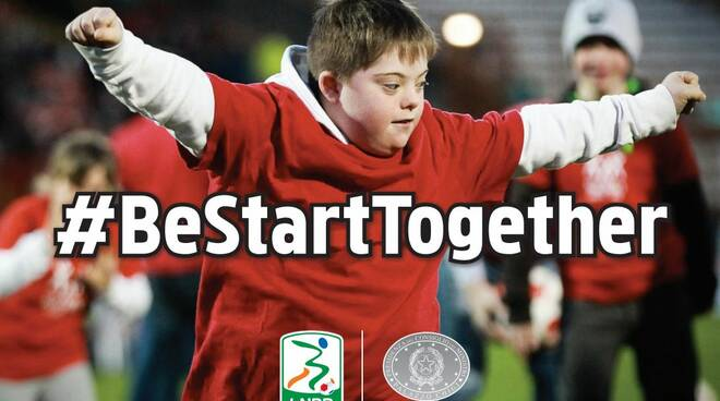 Be Start Together