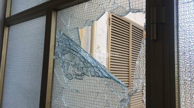 centro calabrese solidarietà nuovo furto