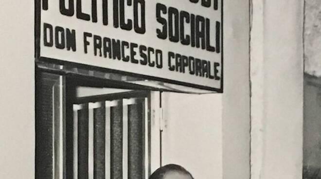 Centro Studio Politico-Sociali Don Francesco Caporale