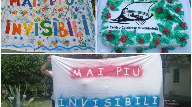 compleanno centro calabrese di solidarietà