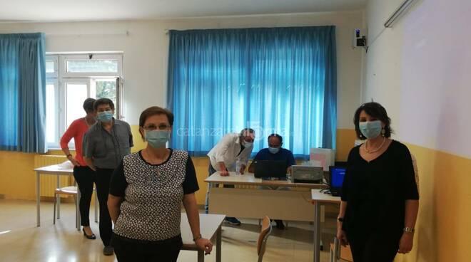 esami di stato e coronavirus a catanzaro
