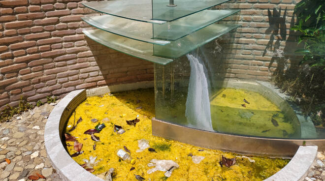 fontana franzì