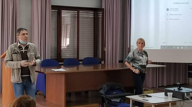 Formazione operatori Fondazione Betania Covid