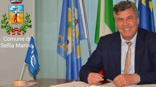 Francesco Mauro sindaco Sellia Marina