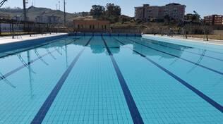 piscina crotone