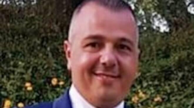Antonio Perricelli-Catanzarese Bocce