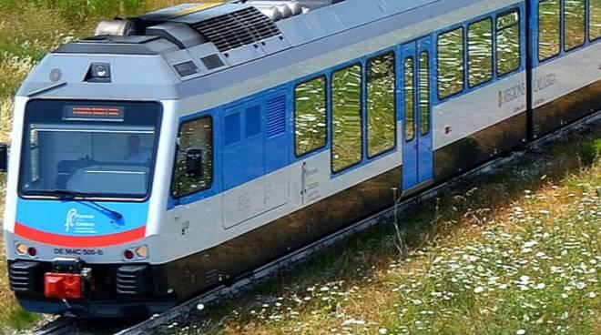 Treno Fdc