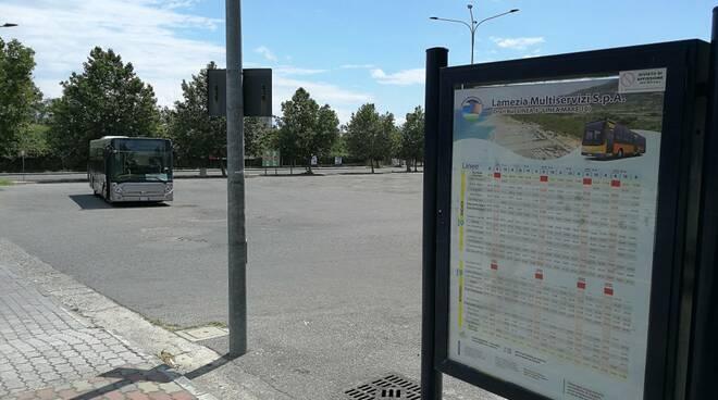 Autobus terminal colombo