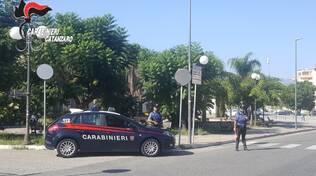 Carabinieri Rdm