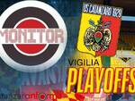 Monitor speciale playoff