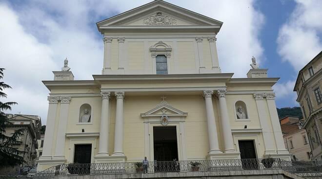 Cattedrale Pietro Paolo