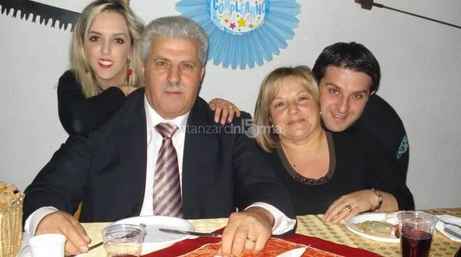 Genitori Francesco Rosso