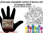 Giornata Mondiale contro lo sfruttamento del lavoro minorile