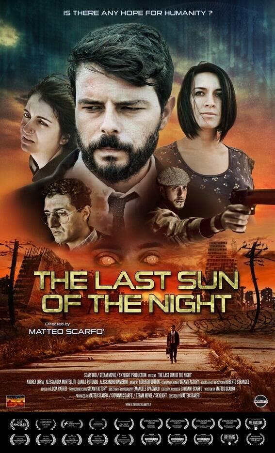 l'ultimo sole della notte