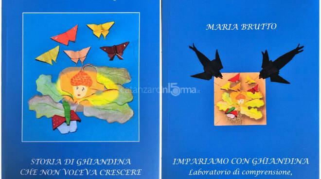 libro storia di ghiandina