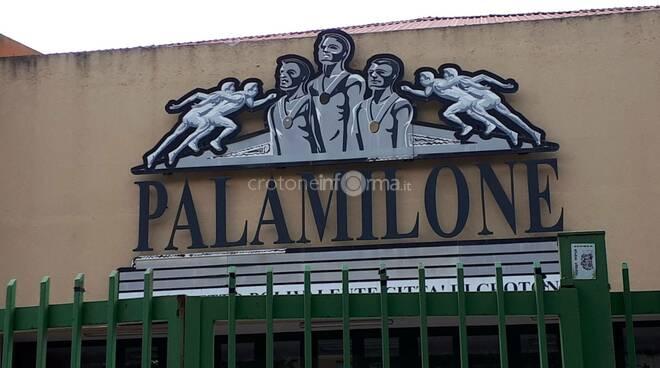Palamilone