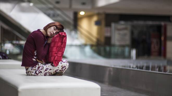 Sindrome da fatica cronica