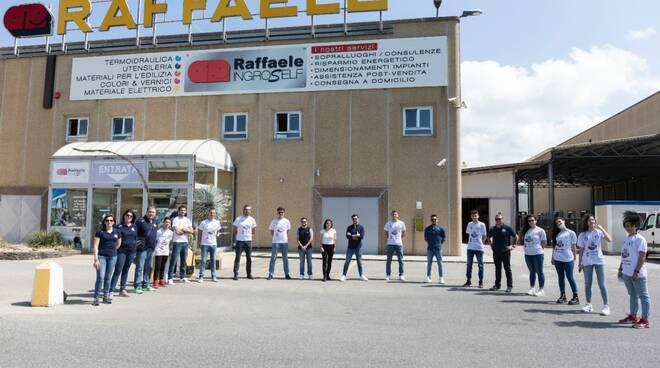 Sponsor Raffaele Lamezia