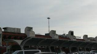 Aeroporto Lamezia esterno