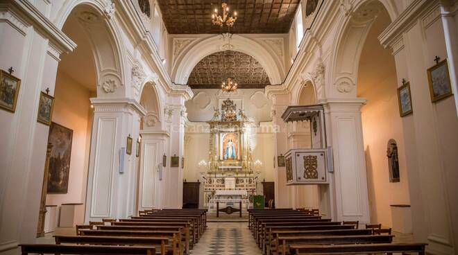 Chiesa di San Martino Taverna