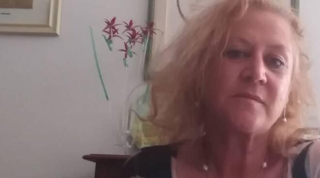 Angela Davoli presidente Cpo avvocati Calabria