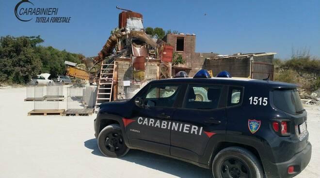 carabinieri mirto crosia