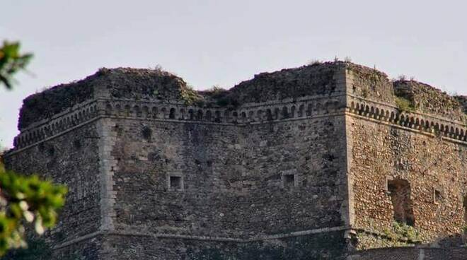 castello maida