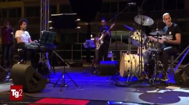 catanzaro jazz festival