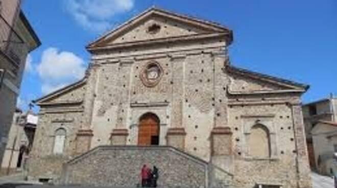 chiesa petronà