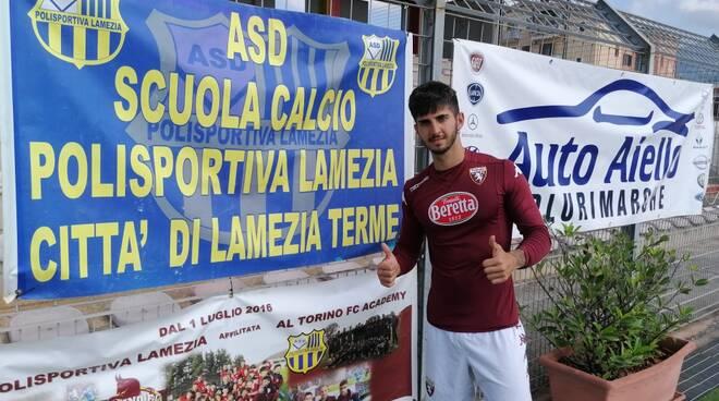 Christian Villella