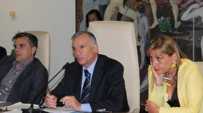 commissioni regionali presidenza Giunta del Regolamento