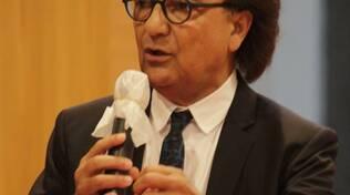 Eugenio Guarascio microfono velato