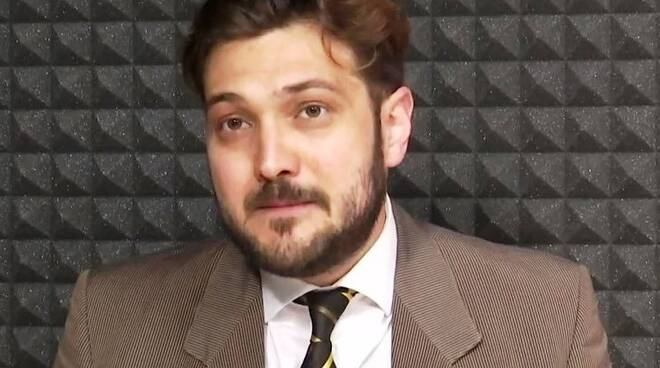 Federico Ferraro