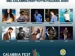 finalisti calabriafest