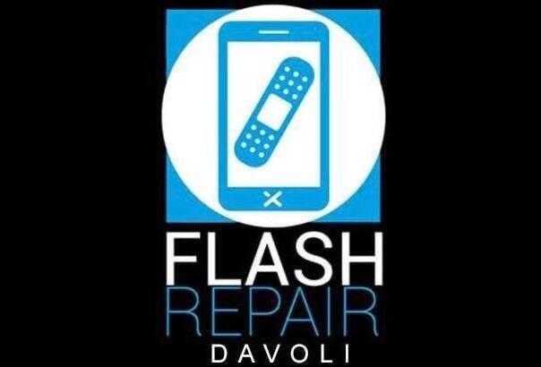 flash repair