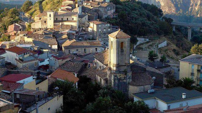 Antico borgo Gagliano