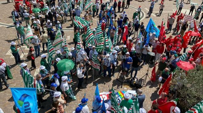 Manifestazione Cittadella