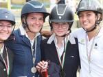 Equitazione, Equipe Gariani Catanzaro