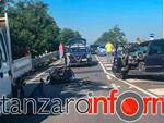 incidente cropani 106