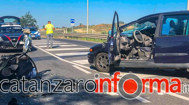 incidente cropani