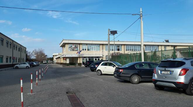 Liceo scientifico Filolao crotone