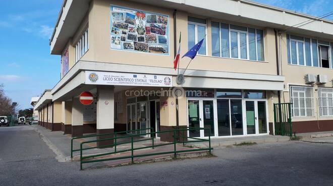 Liceo scientifico Filolao crotone