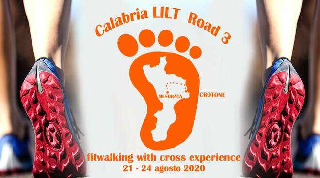 lilt walking
