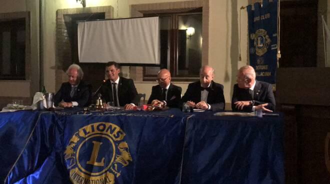 Lions Club Crotone Hera Lacinia